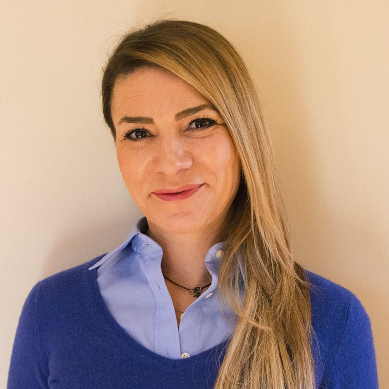 Dr.ssa Elena Salvadori