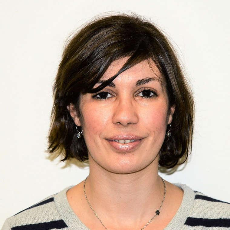 Martina Calderone