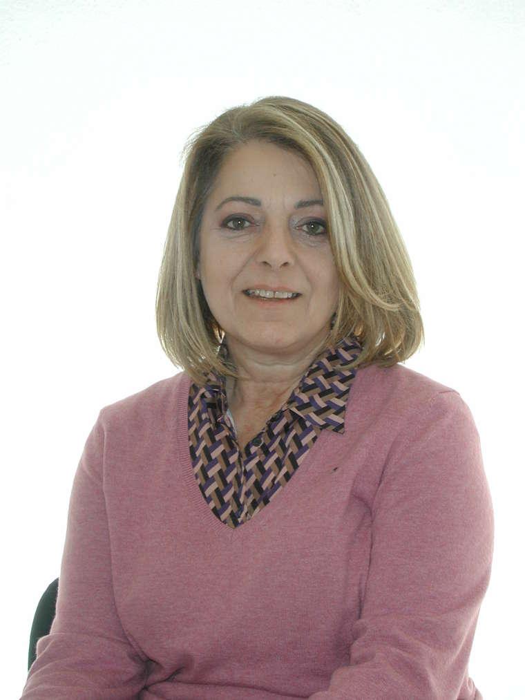 Dott.ssa Antonella Scocca